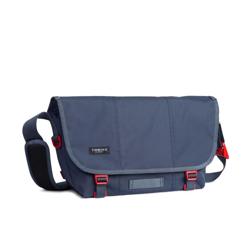 Timbuk2 Flight Classic Messenger Bag - XS GRANTE/FLAME