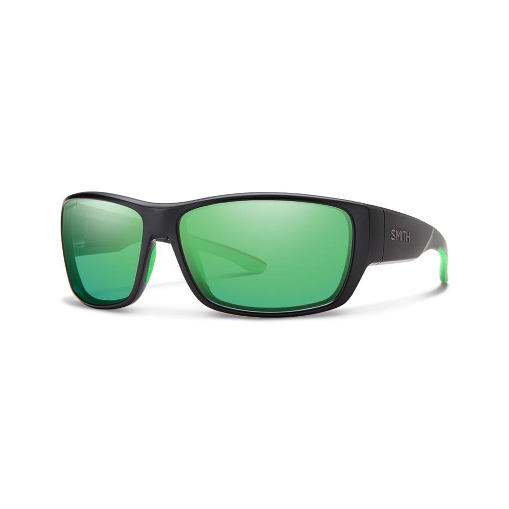 Smith Optics Forge Sunglasses MTT.BLK