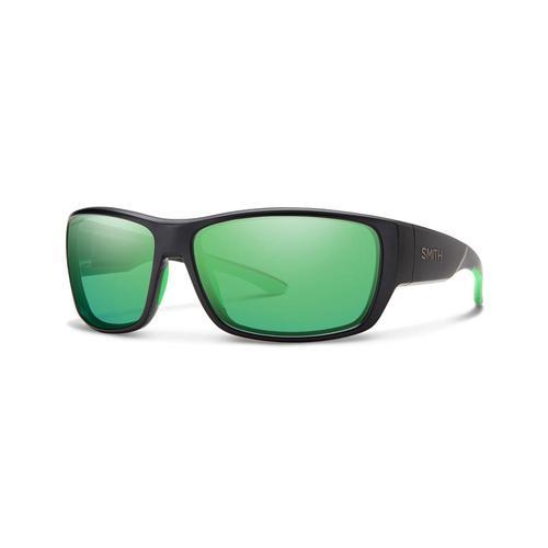 Smith Optics Forge Sunglasses Mtt.Blk