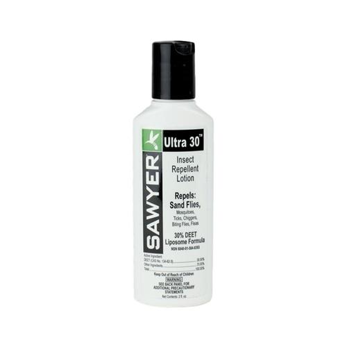 Sawyer Premium ULTRA 30 Insect Repellent Lotion - 2oz