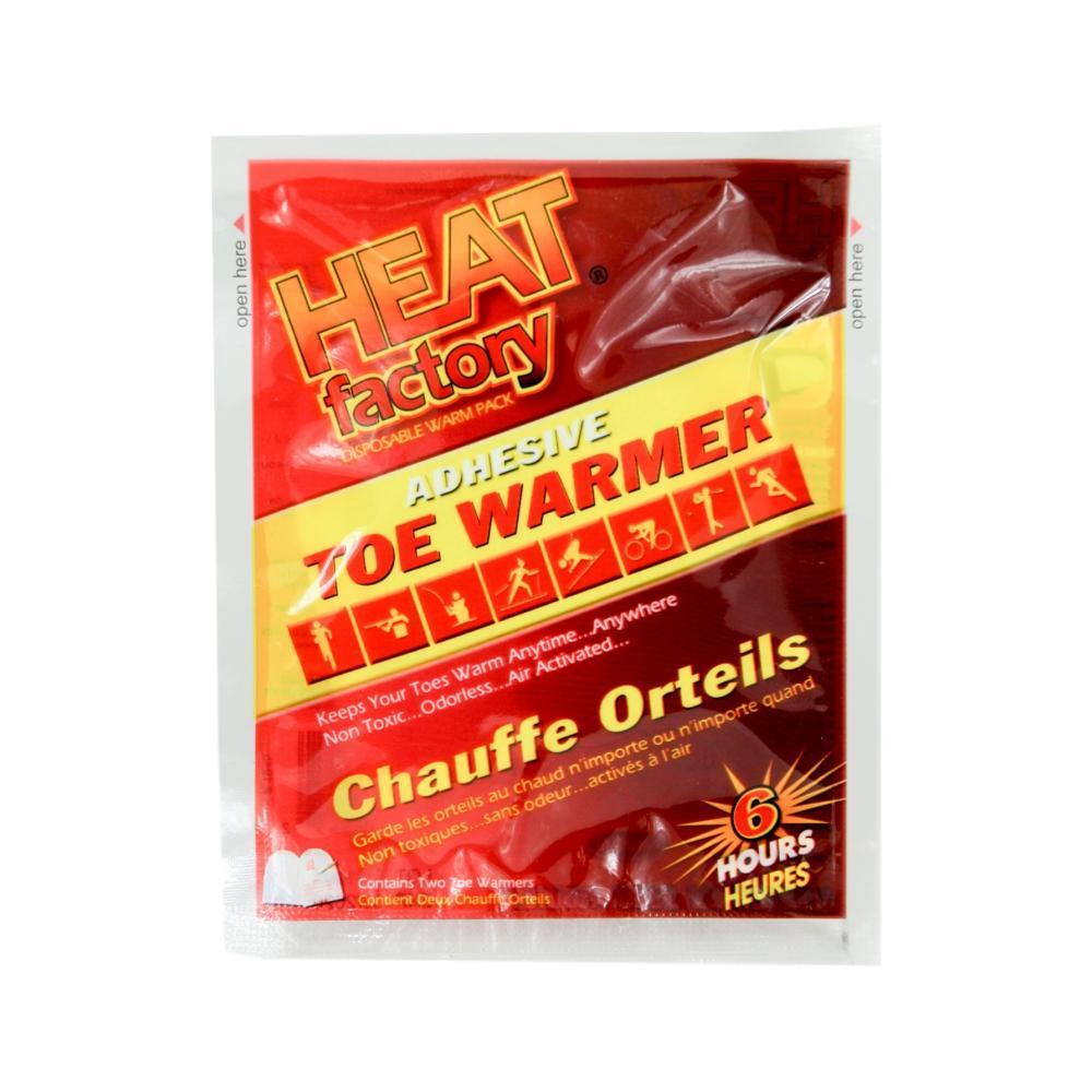 Heat Factory Toe Warmers