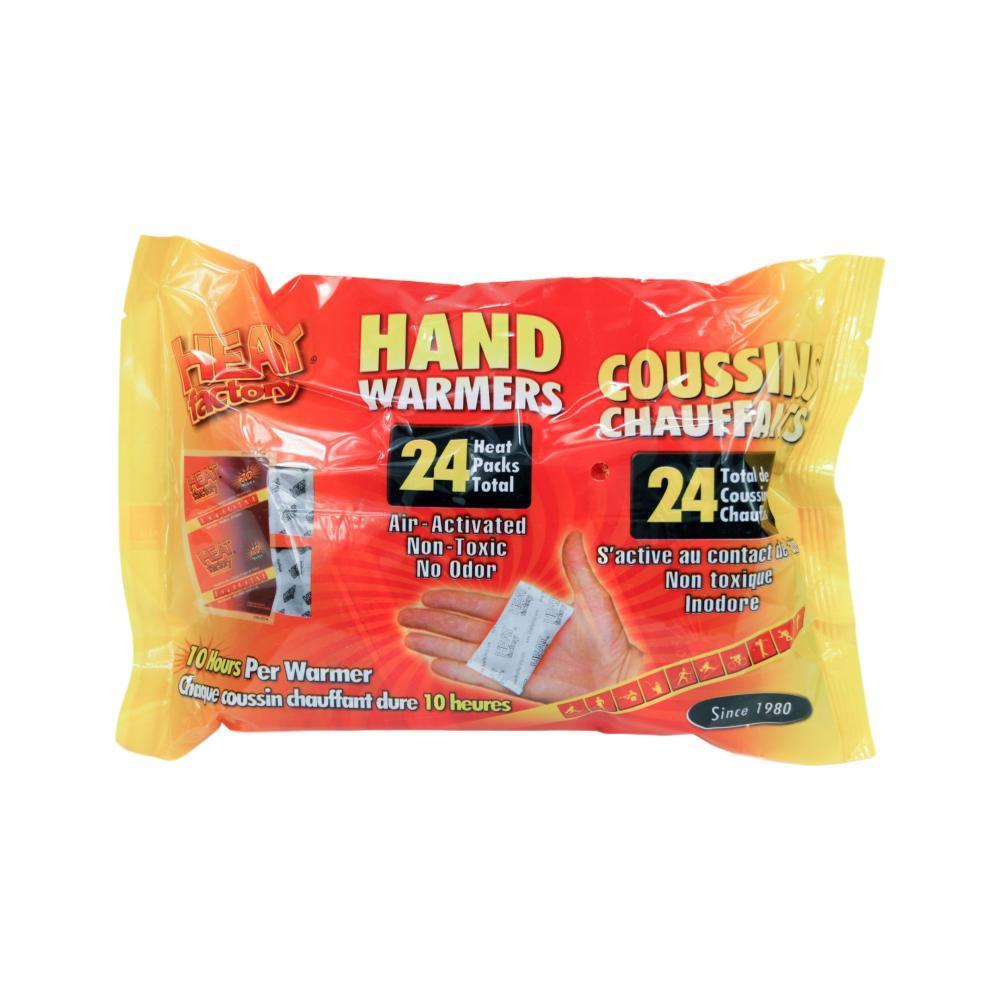 Heat Factory Hand Warmer Big Pack - 12 Pair