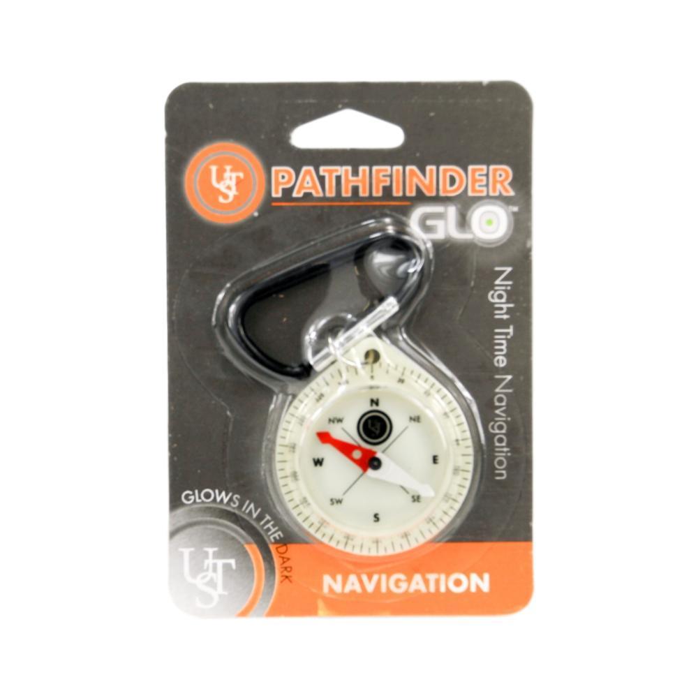 Ultimate Survival Technologies Pathfinder GLO Compass GLO