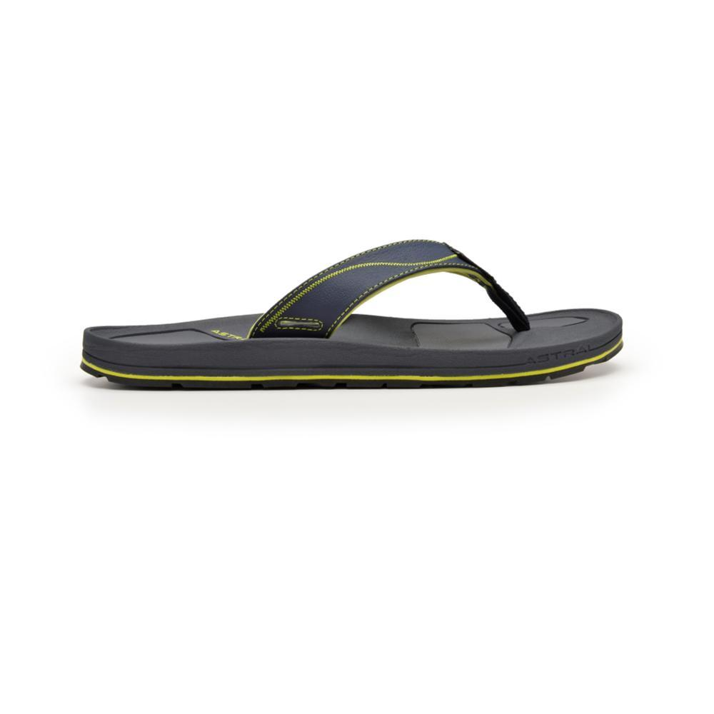 Astral Men's Filipe Water Sandals NAVY.GRN