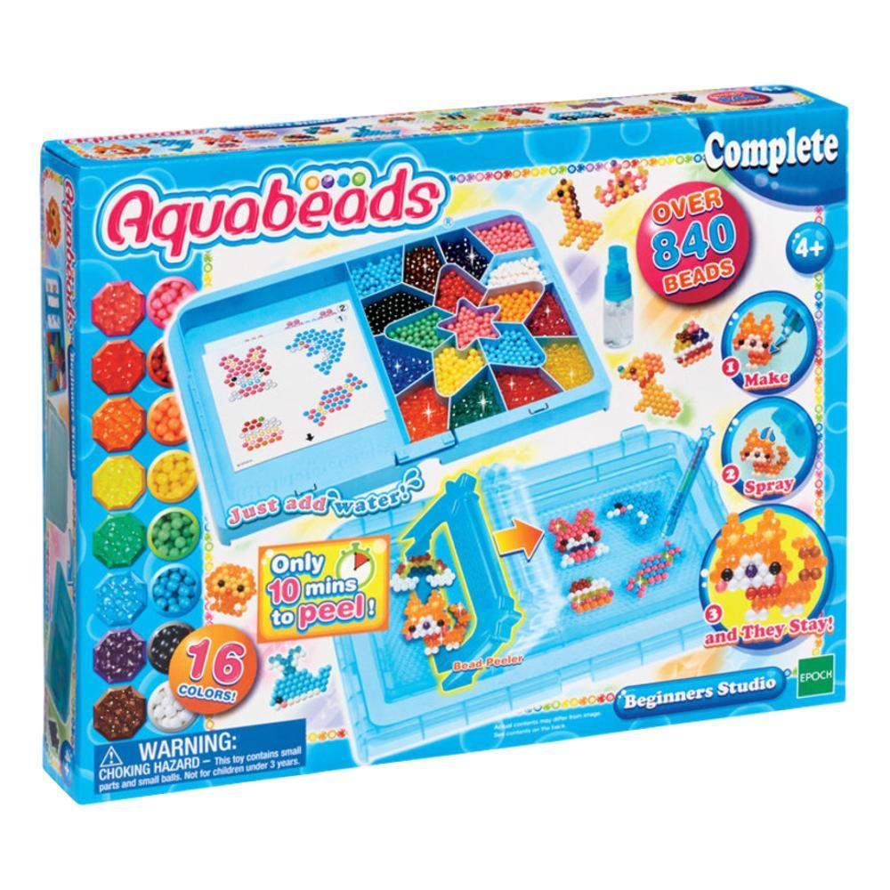 Epoch Aquabeads Beginners Studio