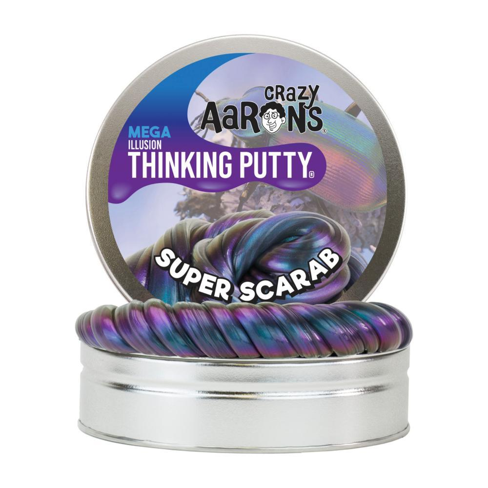 Crazy Aaron's Super Scarab Mega Tin