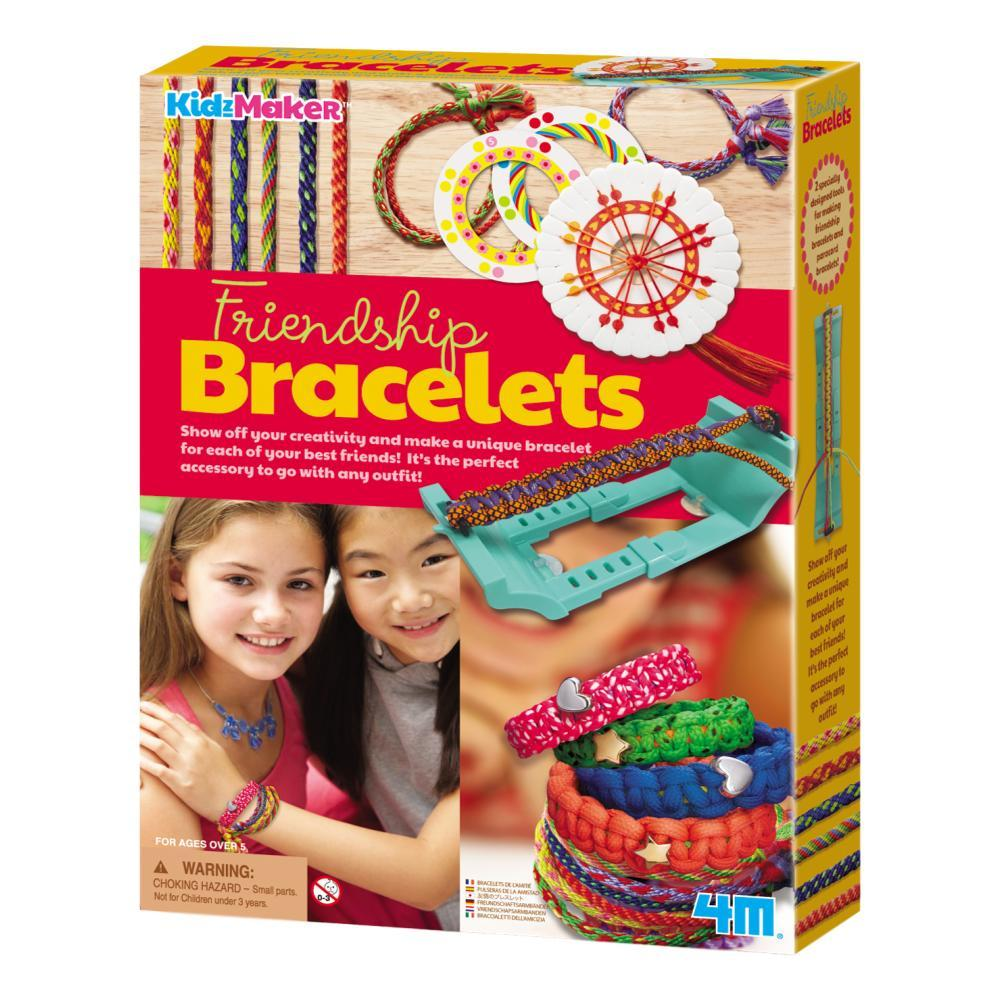 Toysmith Friendship Bracelets