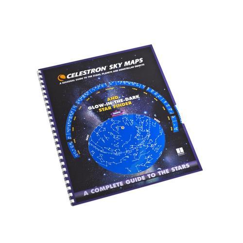 Celestron Sky Maps