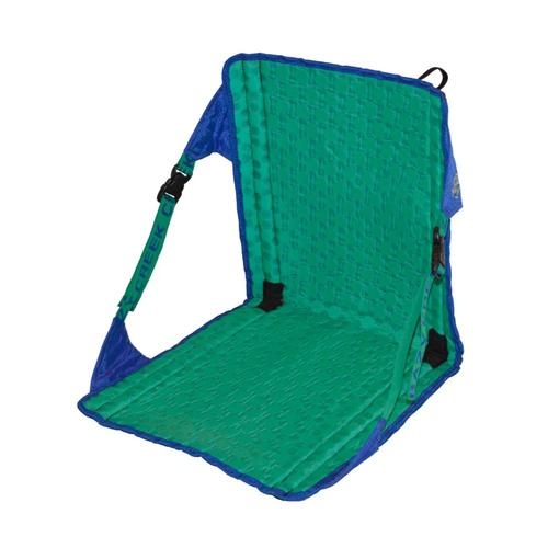 Crazy Creek HEX 2.0 Original Chair Royal/Emerald