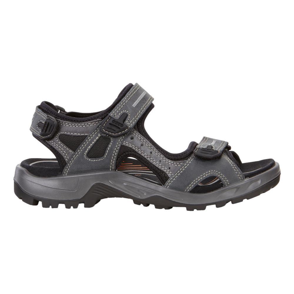 ECCO Men's Yucatan Sandals MARINE_02038