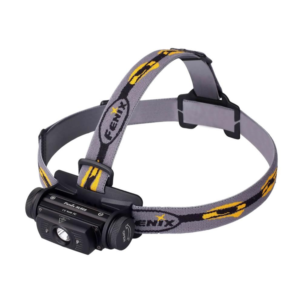Fenix HL60R Rechargeable Headlamp BLACK