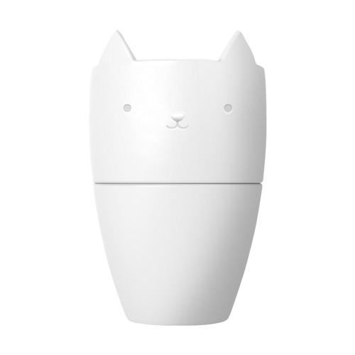 Fred Purr Over Coffee Maker and Mug Set