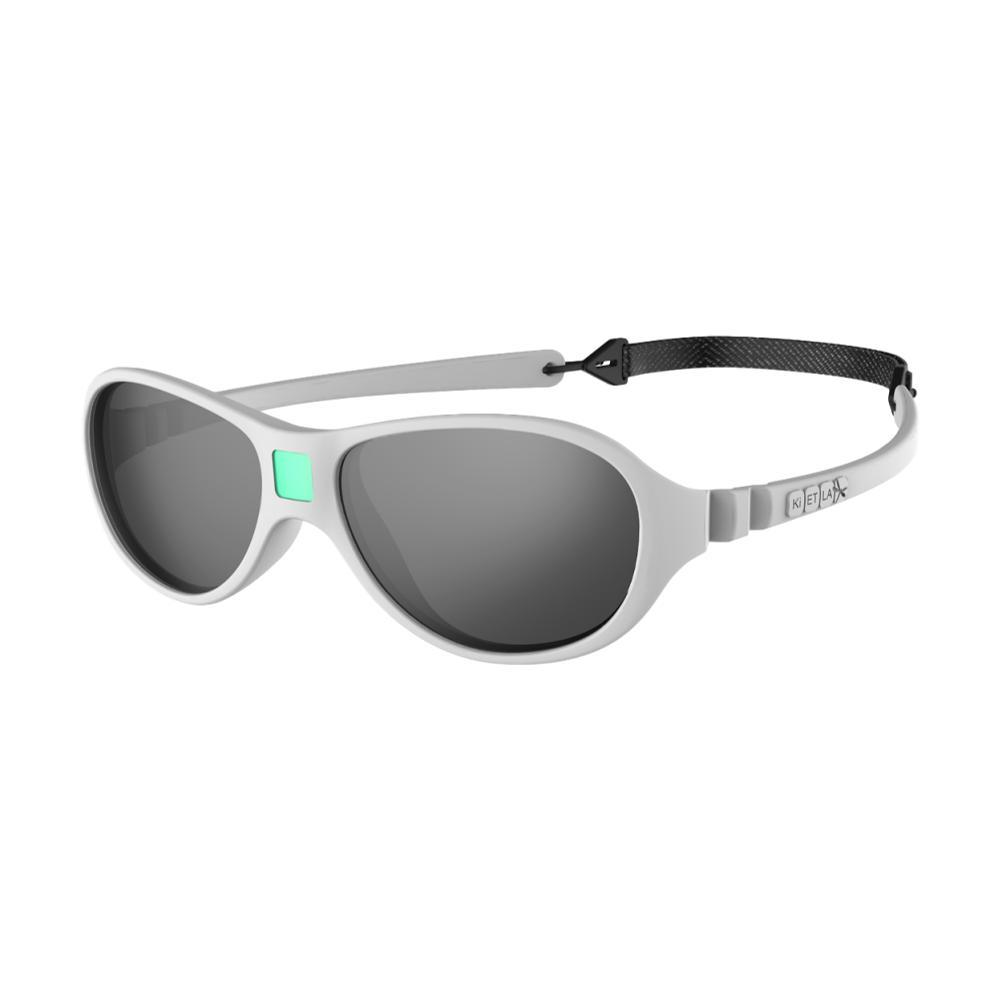 Ki ET LA Kids Diabola Sunglasses 0-18m MOUSEGREY