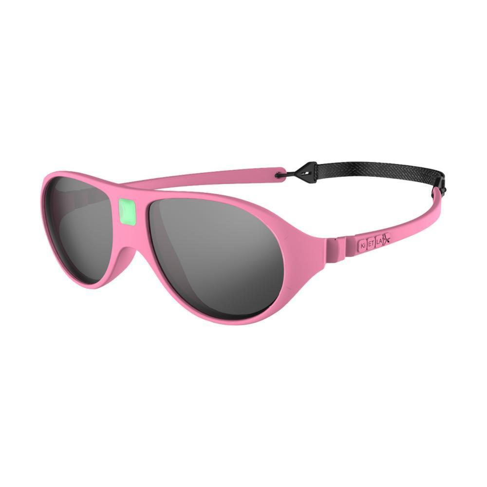 Ki ET LA Kids Jokaki Sunglasses 12-30m PINK