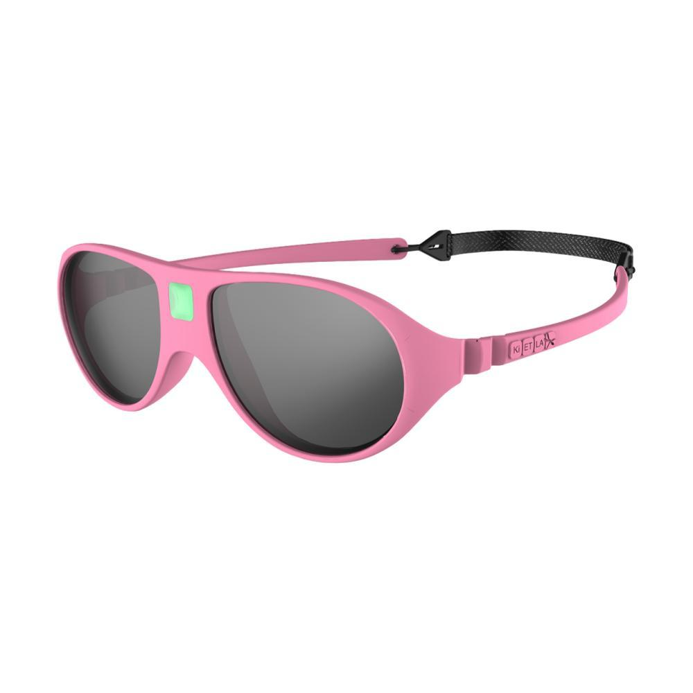 Ki ET LA Kids Jokala Sunglasses 2-4yrs PINK