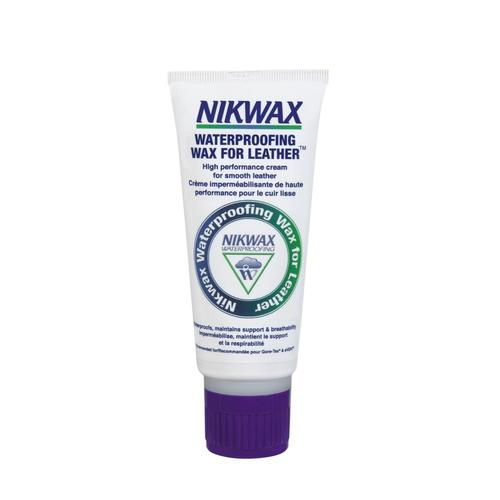 Nikwax USA Waterproofing Wax for Leather Footwear