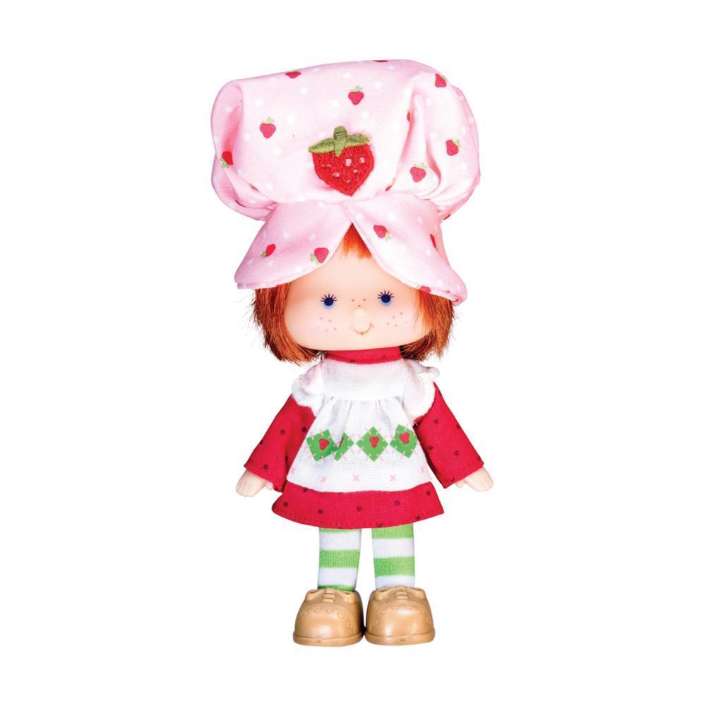 Schylling Retro Strawberry Shortcake