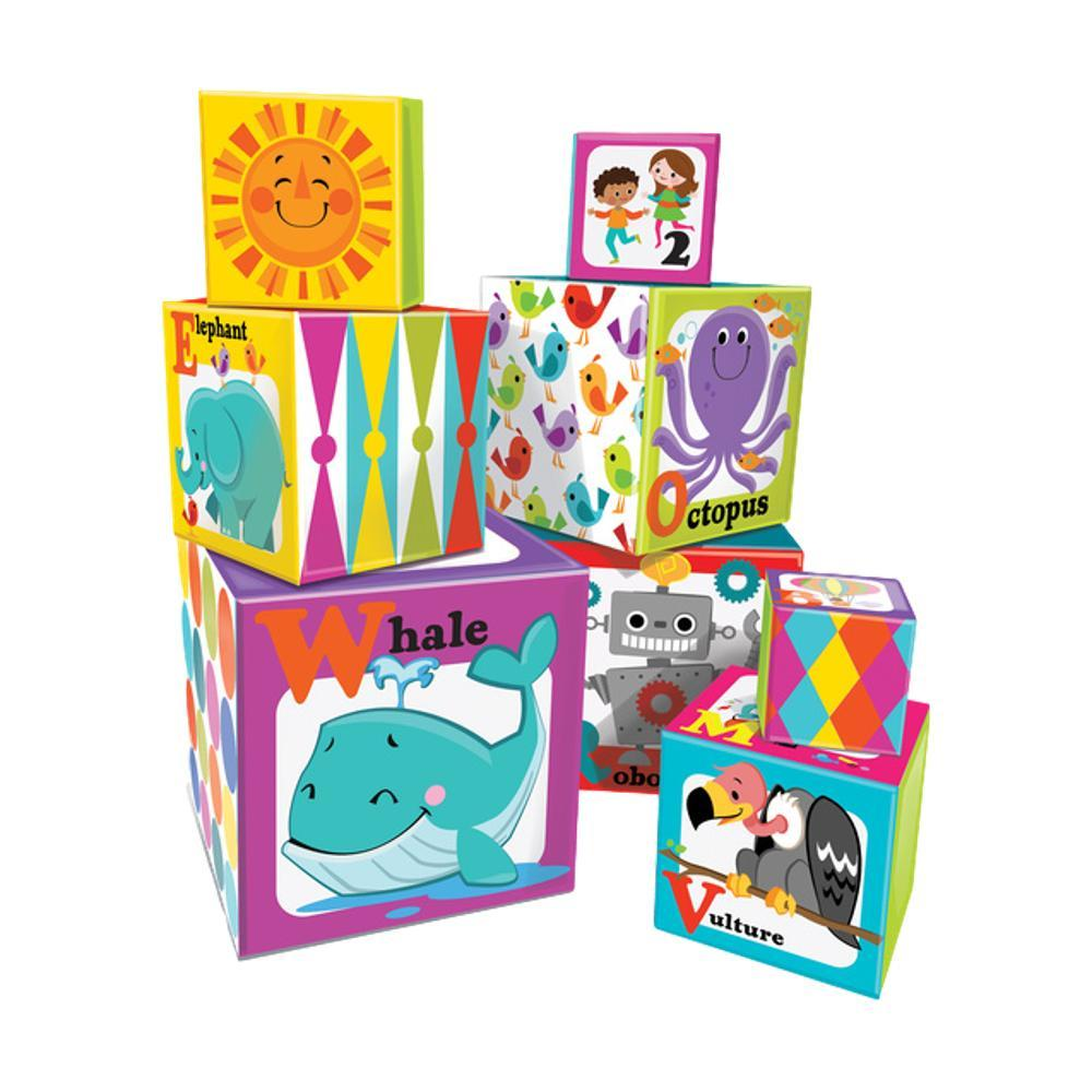 Schylling Lil's Classics Nesting Cubes