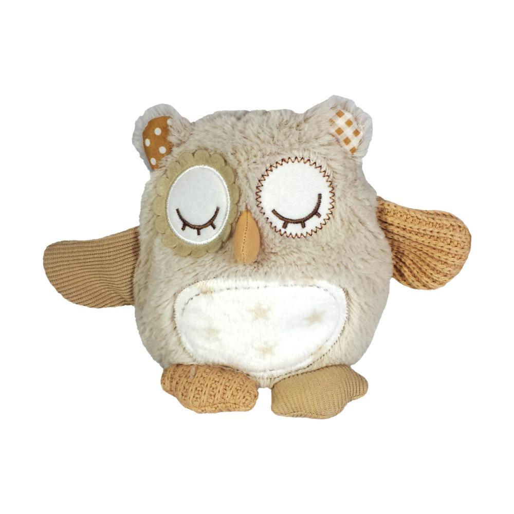 Cloud B Nighty Night Owl On The Go Sound Soother