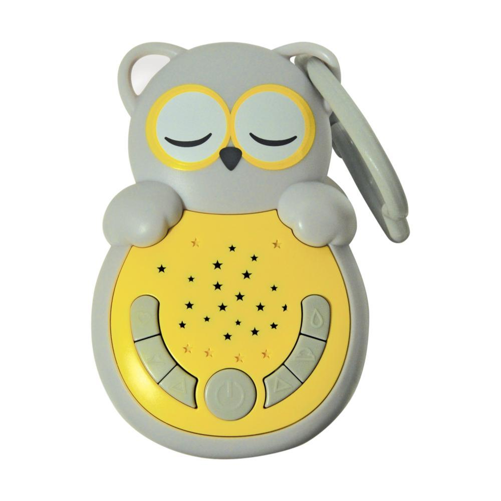 cloud b Sweet Dreamz On The Go Light plus Sound - Owl GREY