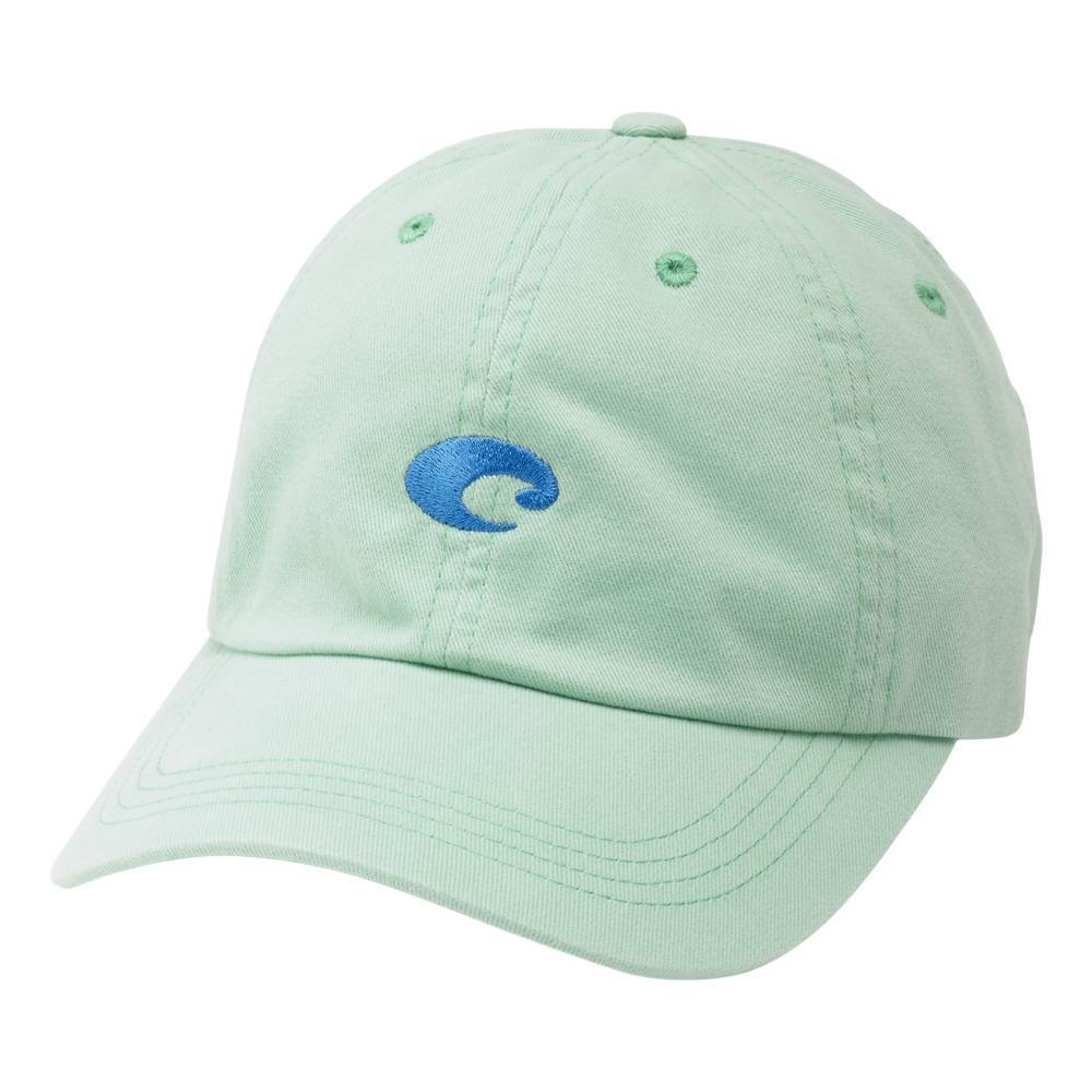 Costa Mini Logo Hat MINT