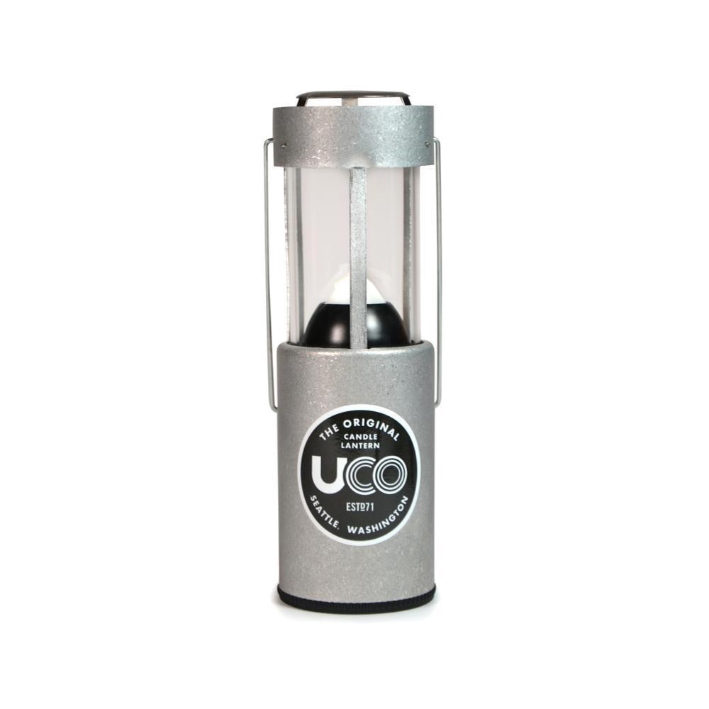 UCO Original Candle Lantern - Aluminum POLISHED_ALUM