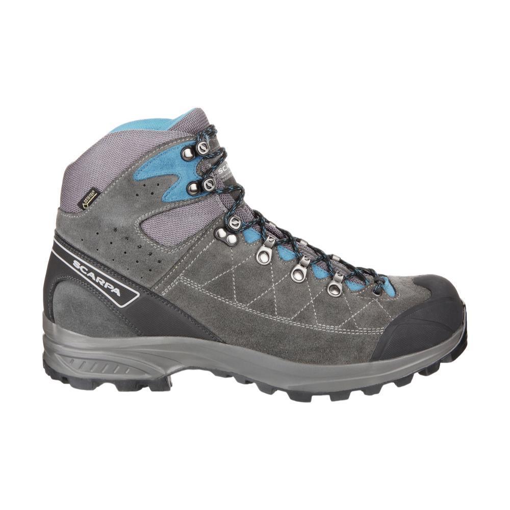Scarpa Men's Kailash Lite Hiking Boots SHKGRY/LKBLU