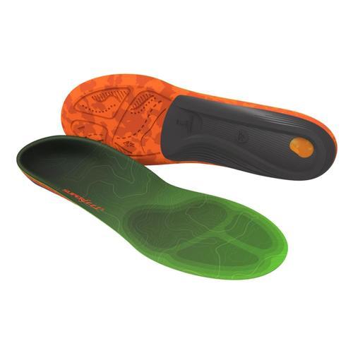 Superfeet Trailblazer Comfort Insoles Green