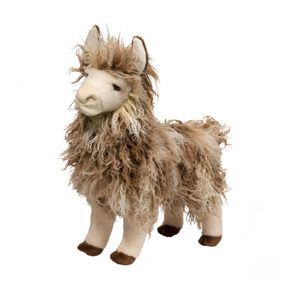 Douglas Toys Lance Llama Stuffed Animal