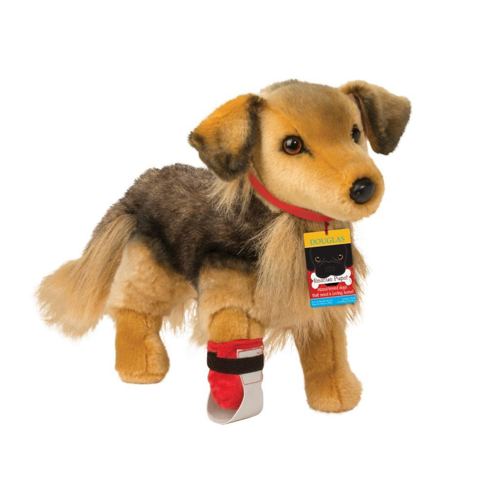 Douglas Toys Bingley Rescue Pup Stuffed Animal