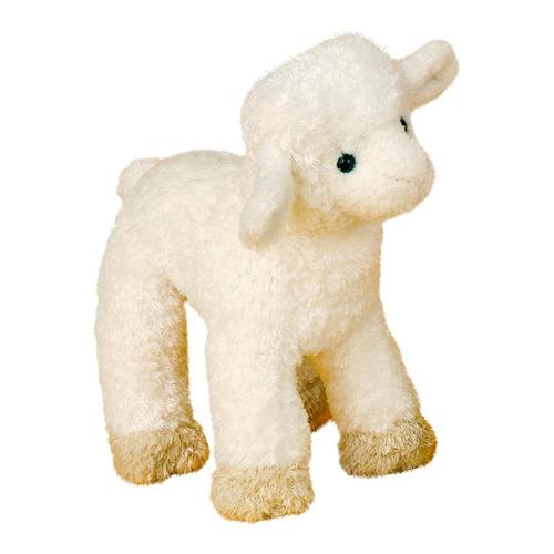Douglas Toys Babba Lamb Stuffed Animal