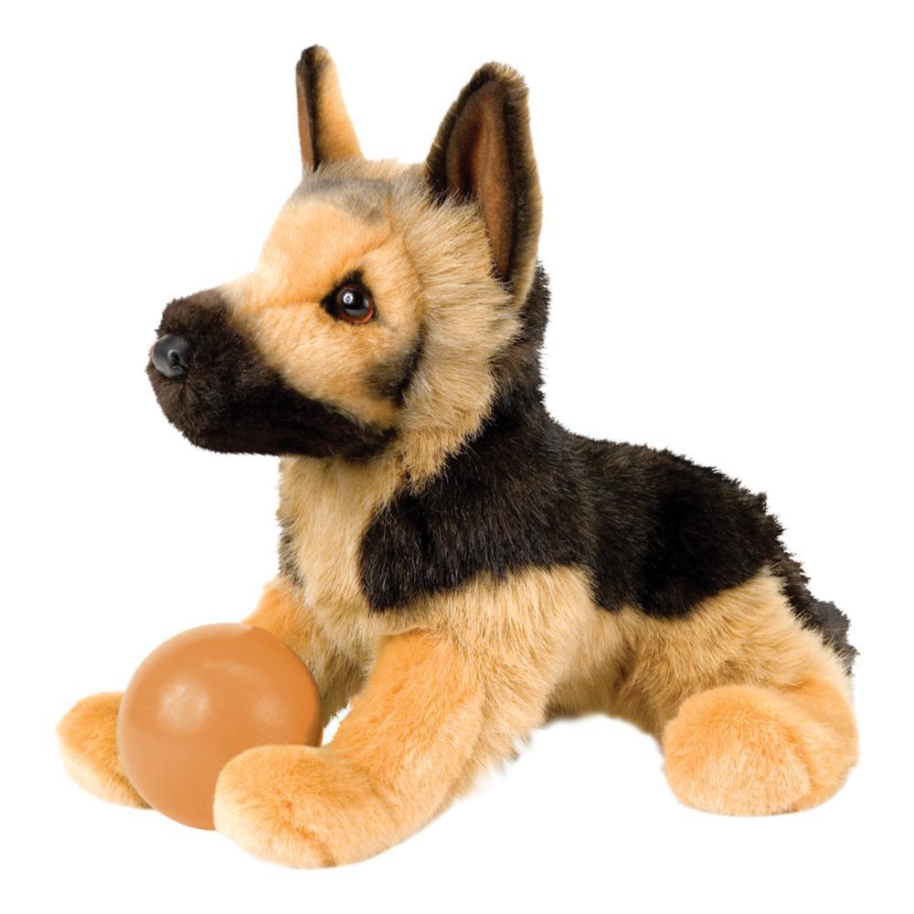 Douglas Toys General German Shepherd Stuffed Animal