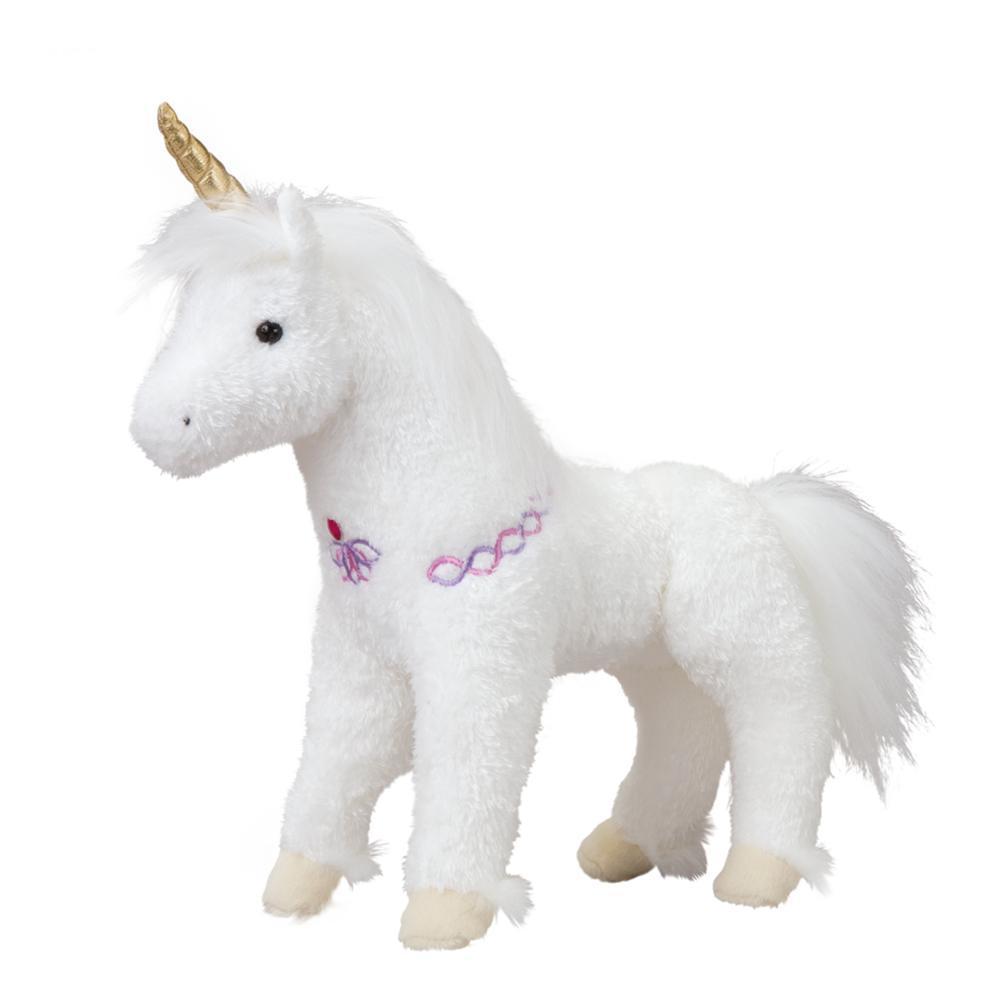 Douglas Toys Sunbeam Unicorn Stuffed Animal