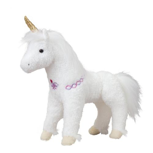 Douglas Toys Sunbeam Unicorn Stuffed Animal Unicorn