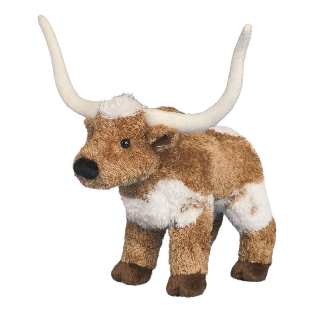 Douglas Toys T- Bone Longhorn Steer Stuffed Animal