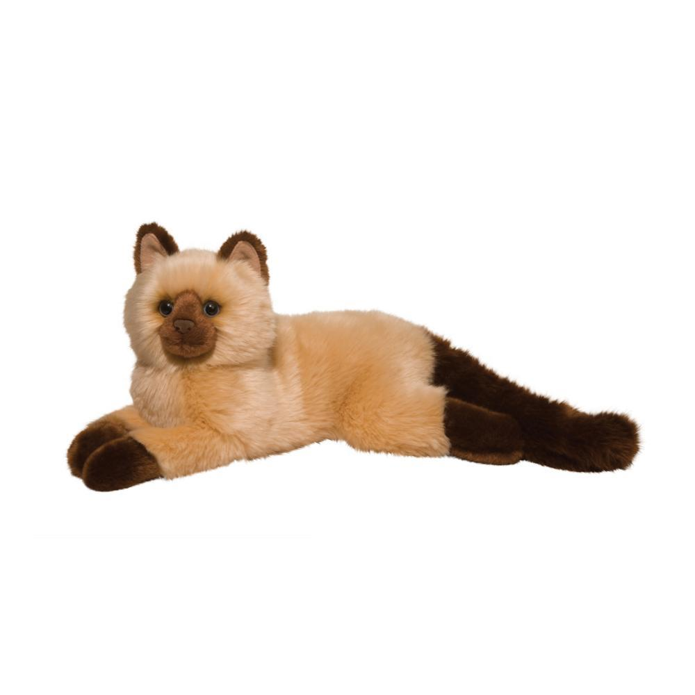 Douglas Toys Sebastian Himalayan Cat Stuffed Animal