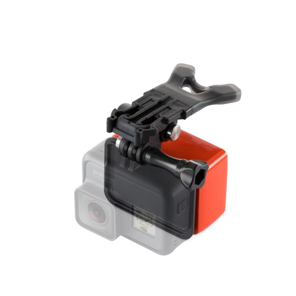 GoPro Bite Mount & Floaty BLACK