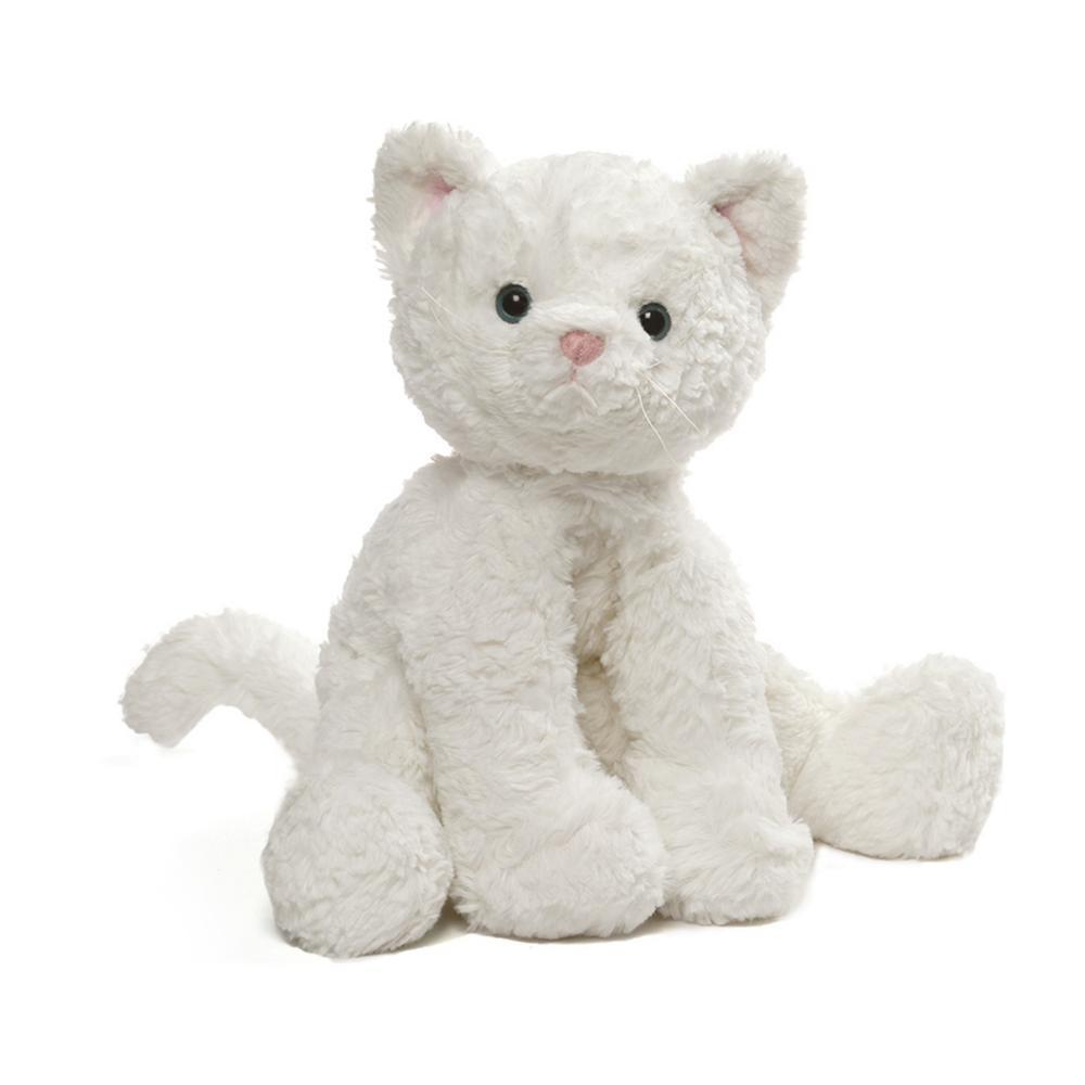 Gund Cozys Cat 10in Stuffed Animal