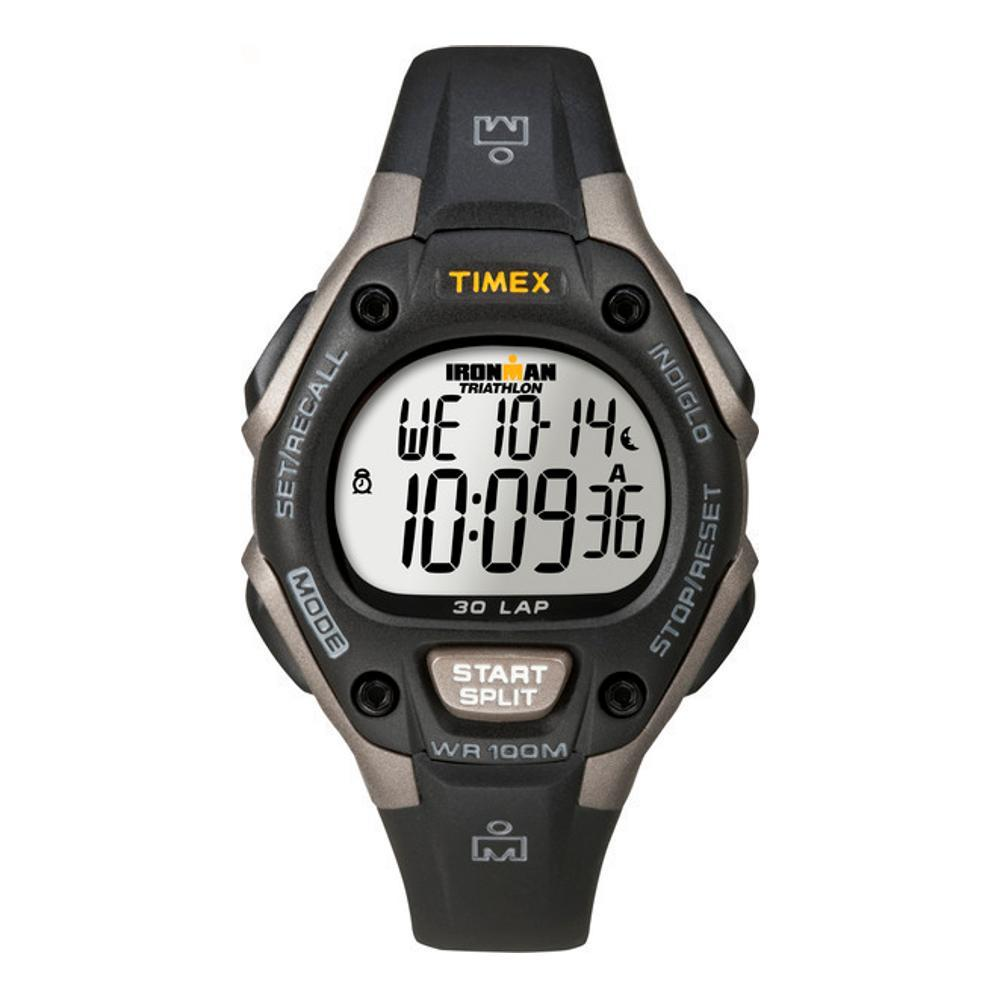 Timex Ironman Classic 30 Watch BLACK