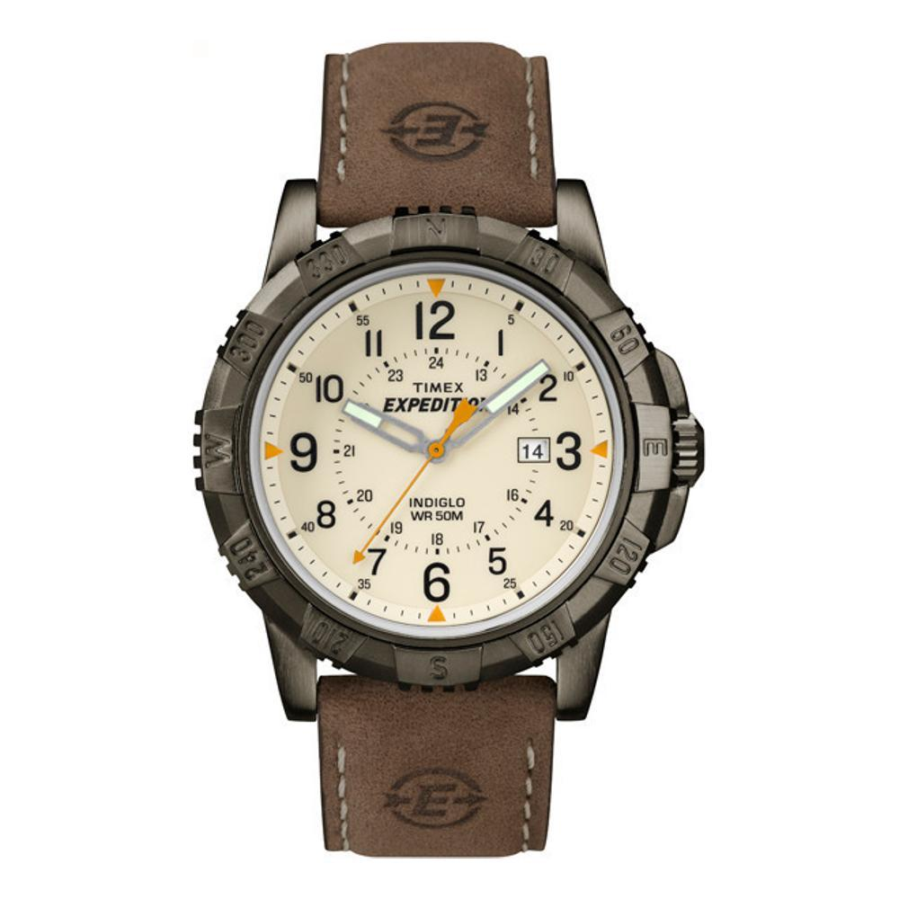 Timex Expedition Rugged Field BROWN