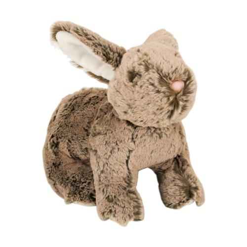 Douglas Toys Taylor Mocha Bunny Stuffed Animal