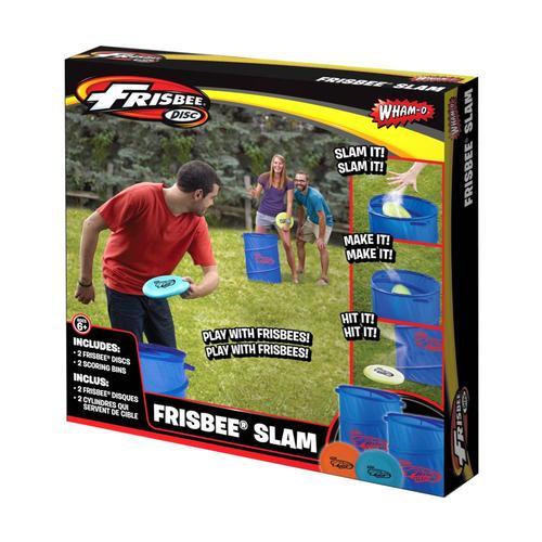 Wham-O Frisbee Slam