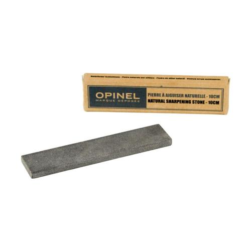 Opinel Sharpening Stone 10cm Grey