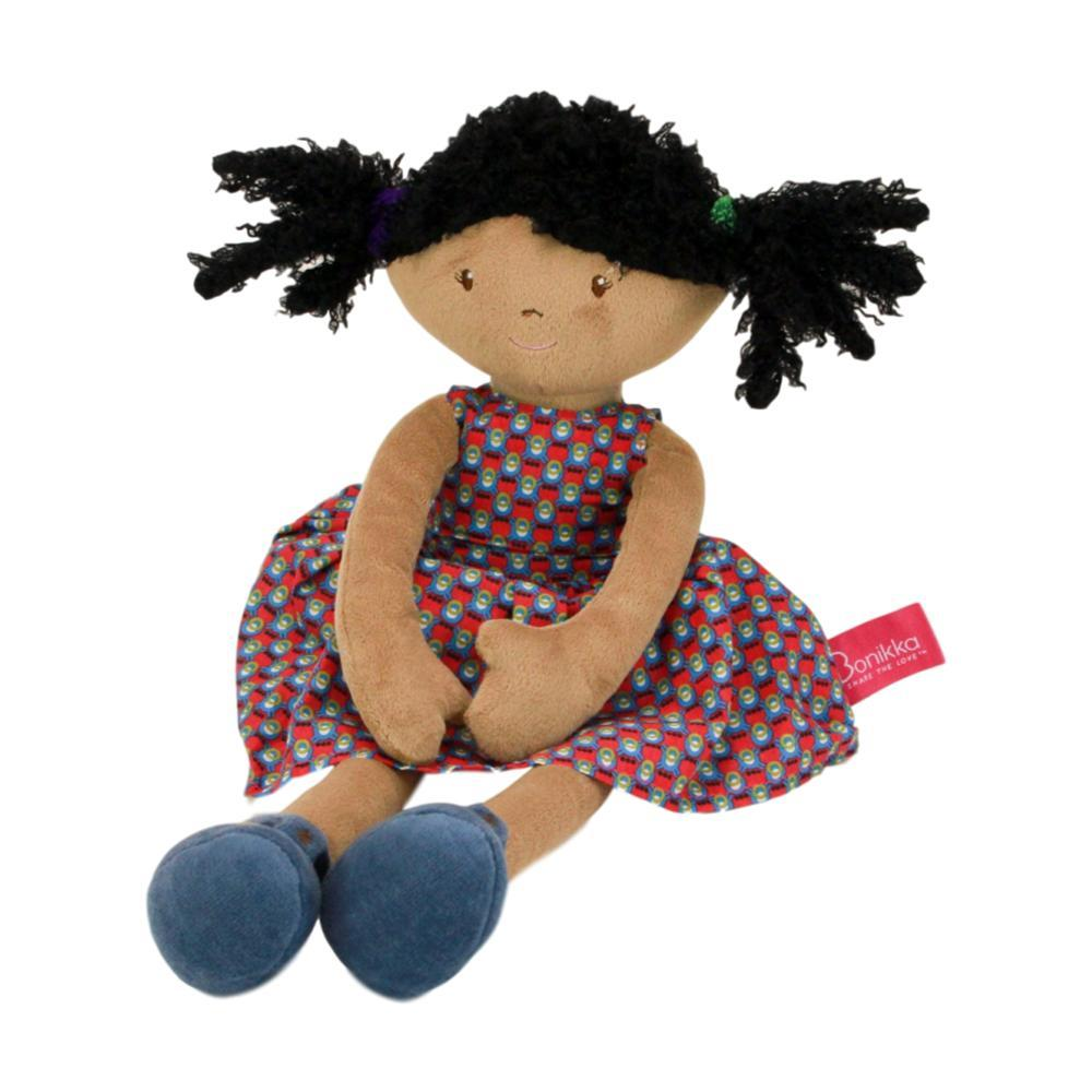 Great Pretenders Bonikka Leota Plush Doll DEBUT