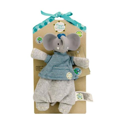 Great Pretenders Alvin the Elephant Soft Toy