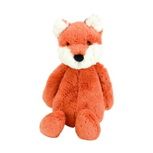 Jellycat Bashful Fox Cub Stuffed Animal Medium