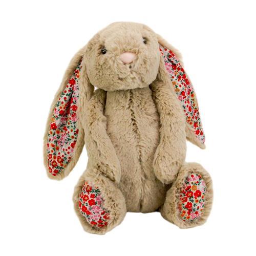 Jellycat Blossom Posy Bunny Stuffed Animal Medium