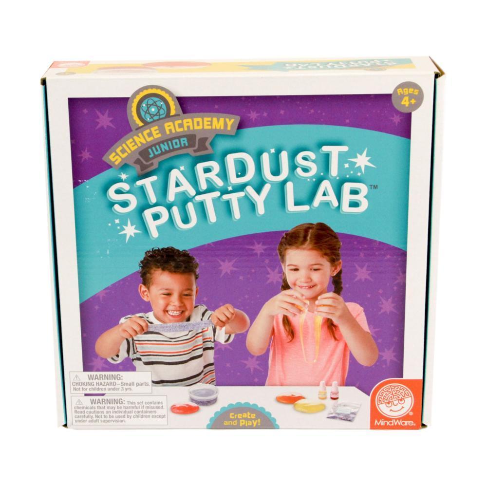 Mindware Science Academy Jr : Stardust Putty Lab