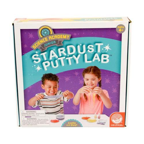 MindWare Science Academy Jr: Stardust Putty Lab