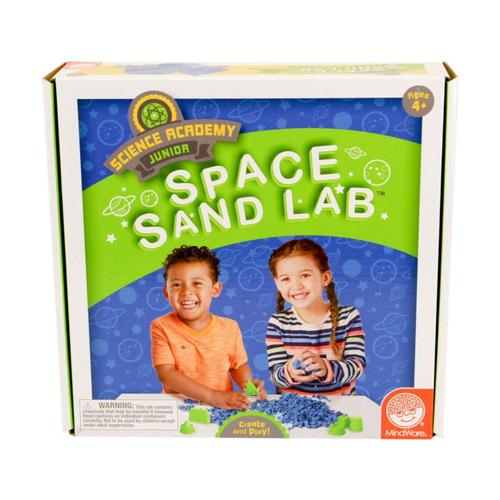 MindWare Science Academy Jr: Space Sand Lab